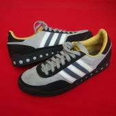 Кроссовки Adidas Grey оригинал 42 разм