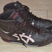Asics . 42,5р кроссовки высокие, сникерсы. Оригинал