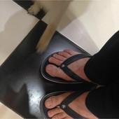 Вьетнамки Crocs Flip Flop в наличии