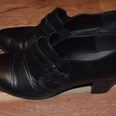 Туфли на каблуке Footglove 8 р.,28 см