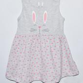 Платье для девочек, летнее, Primark