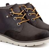 Стильные демисезонные ботинки ECCO для подростков