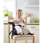 Munchkin стульчик-сумка для путешествий 2 в 1 от12до36 мес. Уп+15 грн