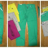 Шок цена!!! Быстрый сбор! Модные брюки для девочек р.116-164 Венгрия (Gracе)