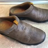 Туфли шлепки Timberland размер 45 по стельке 29,5 см, отл.сост.