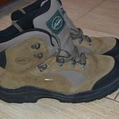 Le Chameau 43/5р ботинки Gore-Tex зимние демисезонные (качество lowa)
