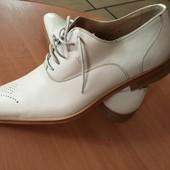Туфли мужские Guy Laurent размер 42 (Франция)