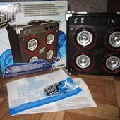 Усилитель Power Tour amp от Tiger electronics для микрофона ubnfhs телефона МР3 плеера