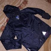 Ветровка 9-10лет бренд Junior