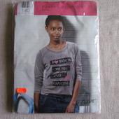 Кофта для девочки 140 с Германии