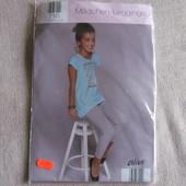 Леггинсы для девочки 116 с Германии