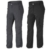 черные термо-штаны дождевик-трансформер.Crivit.Германия.евро 54