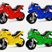 Мотоцикл-беговел Орион 501