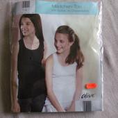 Майки для девочки 140 с Германии