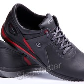 Кожаные кроссовки Ecco Biom