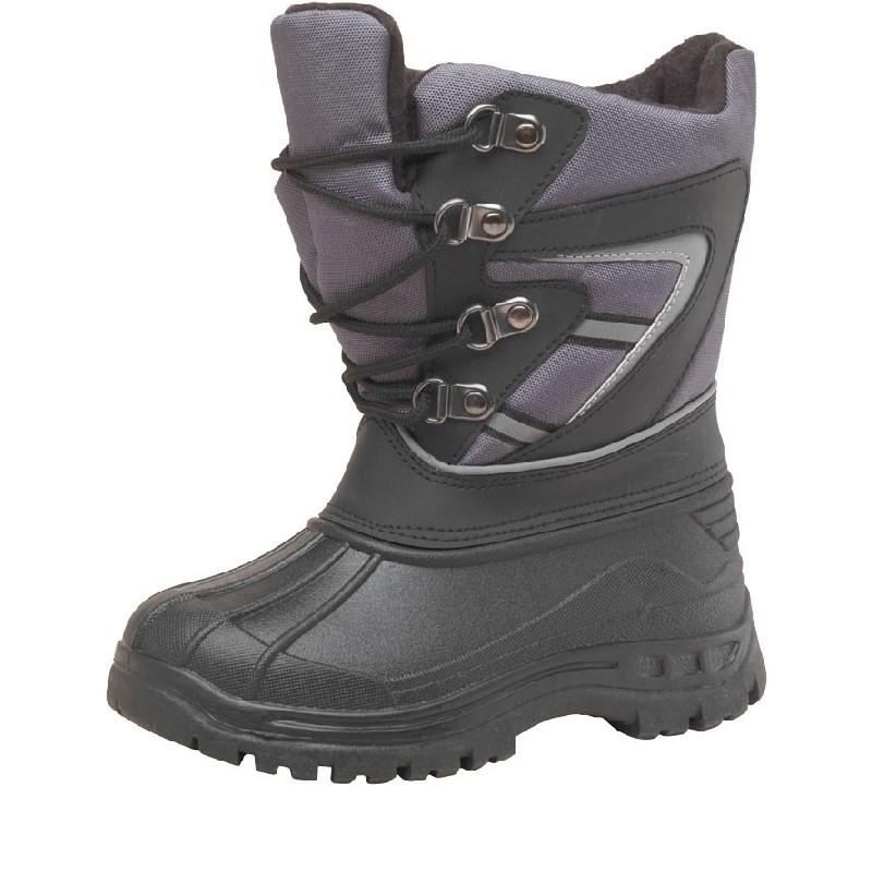 Демісезонні ботинки довжина устілки 17 см  фото №1