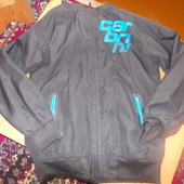 30 грн. р.44 Куртка-ветровка на весну