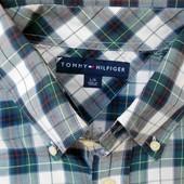 рубашка Tommy Hilfiger размер L (54)