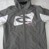 Мужская куртка с капюшоном Rip Сurl рост 174-176