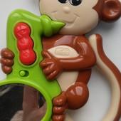 Музыкальные игрушки Fisher Pricе,Chicc