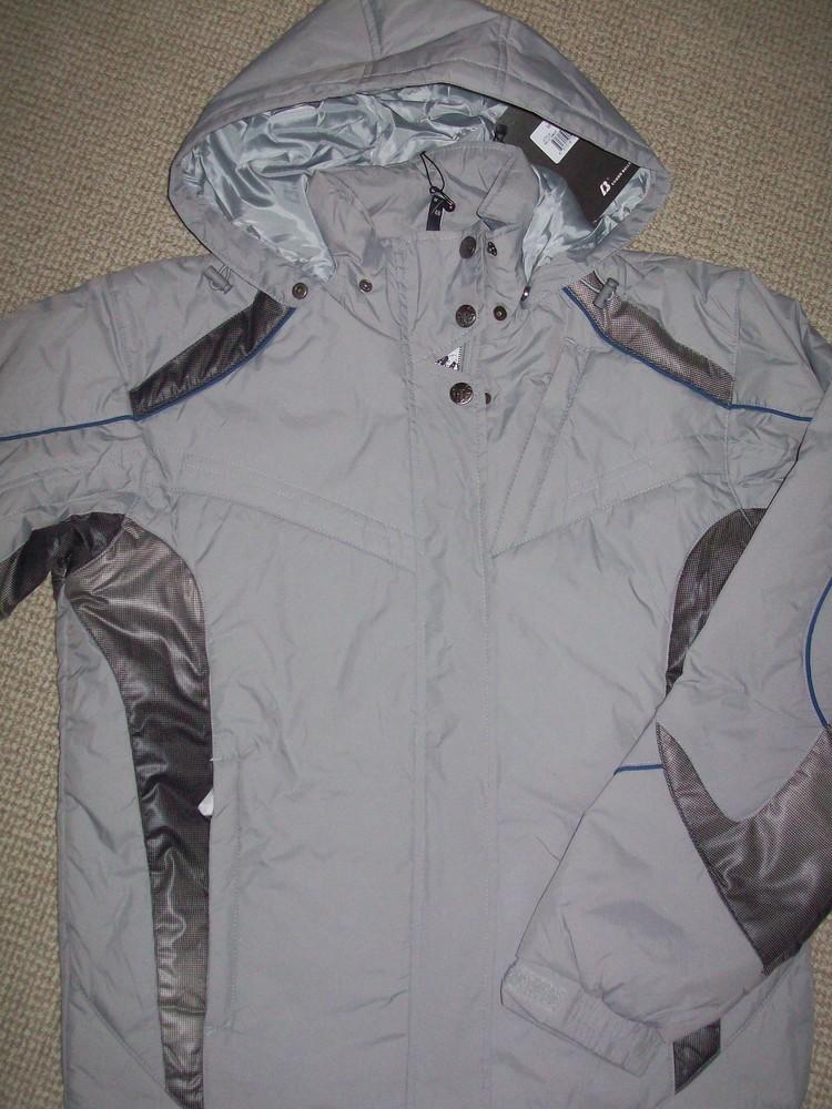 демисезонная курточка размер 48, 52 Bulls фото №1