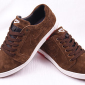 Кроссовки мужские Nike 00105 - 2 цвета