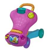 Playskool Ходунки-толкатель машинка 2 в 1 розовый step start walk 'n ride toy (pink)