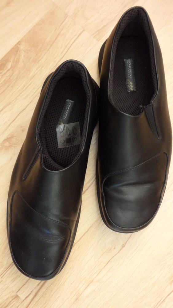 Туфли Boxfresh, размер 43. фото №1