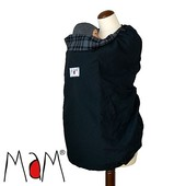 Слингонакидка MaM Winter Babywearing Cover водонепроницаемая флисовая