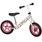 Беговел Profi kids  3440W колеса Eva (3440), пласт.обод, высота до сид 38см,Граффити,12 дюймов
