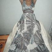 Шикарное женское платье  Nicholas Millington (Николас Миллингтон) !!!!!!!!!!