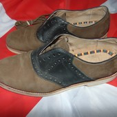 Стильние брендовие туфли polo  Ralph Lauren.42