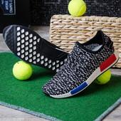 Мужские беговые кроссовки 12512-13 три цвета