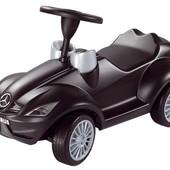 Big Чудомобиль машинка-каталка Мерседес mersedes benz sls amg toy 0056342
