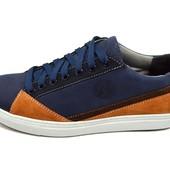 Мужские кроссовки Timberland 5546 синие