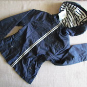 Куртка  для девочки 116 с Германии