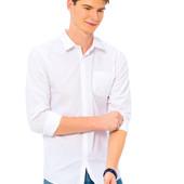 16-51 LCW 14-15 лет (рост 164-170) Рубашка подроствковая / для мальчика / школьная форма / сорочка