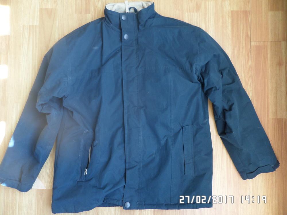Куртка єврозима-демісезонна м фото №1
