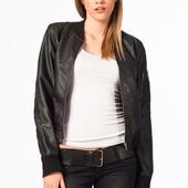 Куртка ветровка бомбер S, M  Датского бренда Only