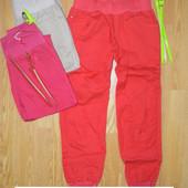 Детские штаны брюки для девочки Grace 134-164