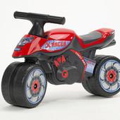Беговел Moto X Racer Falk 400