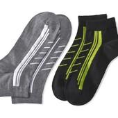 Шикарные носочки от Tchibo, тсм - деми, лето, спорт - разные модели-размеры по себестоимости