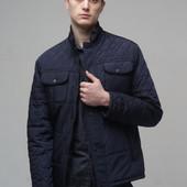 Демисезонная мужская куртка 48, 50, 52, 54, 56