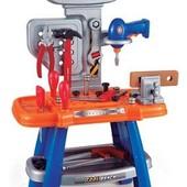 Детские наборы инструментов. Несколько моделей.