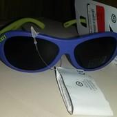Солнцезащитные очки на 1-2 года