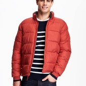 Куртка мужская Frost-Free Jacket Old Navy