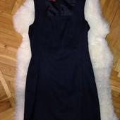 Красивое и элегантное платье футляр от taifun