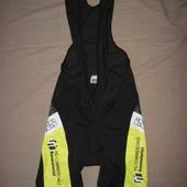 Новый IXS (M) волоформа велокомбез мужской