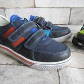 Распродажа туфли- кроссовки 30,32 р в наличии
