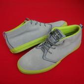 Кеды ботинки Quiksilver оригинал 47-48 разм